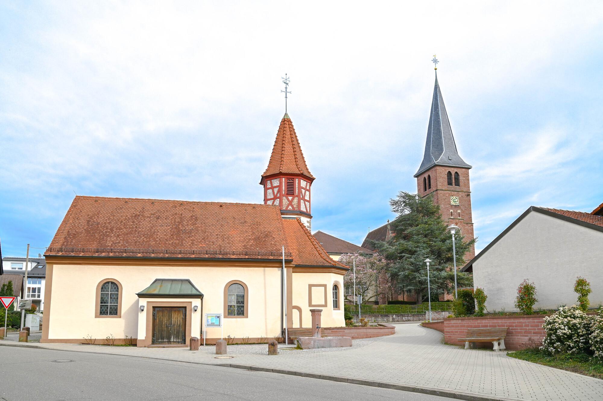 Gemeinde Bischweier